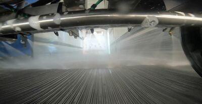 Whiting Systems Inc. Announces NEW SmartWashout® Interior Trailer Wash