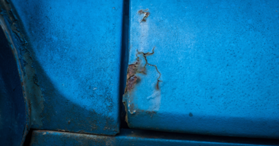 Corrosion and Rust Prevention for Your Trucking Fleet