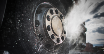 How to Start a Truck Wash Business